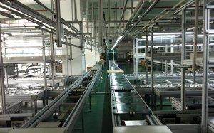 净水器组装检测线